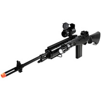 Marcadora Airsoft M160b2 Spring Bbs 6mm Xtreme