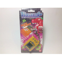 Digimon Digital Monster Digivice Bandai 1997 Tamagotchi Ver1