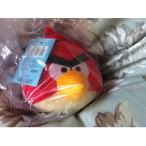 Videojuego Angry Birds Peluches Originales