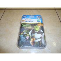 Shrek Forever After Juego Vsmile Motion Vmotion Nuevo +++