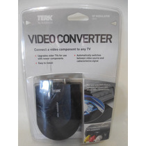 Video Convertidor Tv Dvd Players Av Connerctors B272