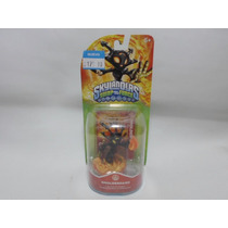 Skylanders Swap Force Smolderdash Nuevo En Blister De 2012