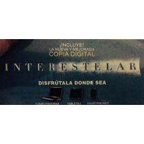 Interestelar, Madmax Descargala Directo A Tu Cuenta Flixter