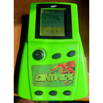 Mga Radio Shack Centipede Handheld Lcd Game Watch