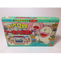 Obake No Q-taro - Cake Daisuki Lsi Game Bandai Consola Manga