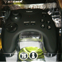 Control Con Video Juegos Mitsui 76 Juegos Incluidos Op4