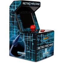 Mini Arcade Retro Machine Con 200 Juegos Incluidos