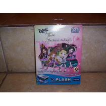 Bratz The Secret Necklace Juego De Vtech V.flash Vflash +++