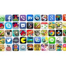 25% Desc!!! Codigos Appstore Apps, Juegos Y Mas