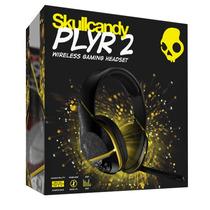 Skullcandy Plyer Black