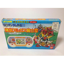 Sd Gundam Gaiden Iii Elite Argos Knights Lsi Bandai Consola