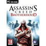 Assassins Creed Brotherhood Para Pc Fisico Nuevo Y Sellado