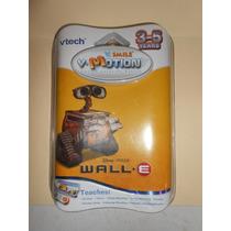 Vsmile Wall-e Disney Juego Cartucho Vmotion