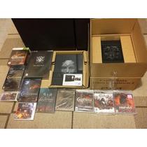 Castlevania Lords Of Shadow Colección Completa