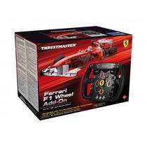 Volante Ferrari F1 Wheel Add-on Para Ps3 /ps4 /xbox One /pc