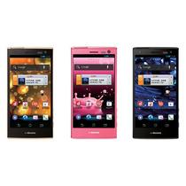 Docomo Panasonic P-06d Eluga Android Gsm Smartphone