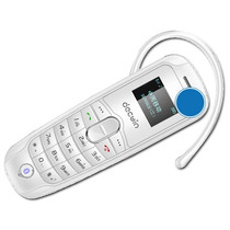 Mini Telefono Bluetooth Manos Libres Inalambrico Mini Sim