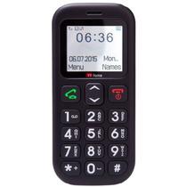 Teléfono Celular Para Adultos Mayores Función Emergencia