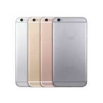 Hiphone 6s Plus 1gb Ram 16gb Rom 3g Con Microsd Instalada