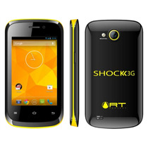 Rt Shock 3.5g Android 4.2.2 Gps Hotspot Dual Core Dual Sim!!