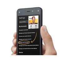 Amazon® Fire Phone 32 Gb Desbloqueado Listo Para Usar