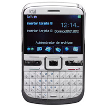 Smartphone 2 Sim Internet Redes Sociales Bluetooth Sd Y Mas