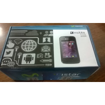Telefonos Celulares Bmobile Ax600