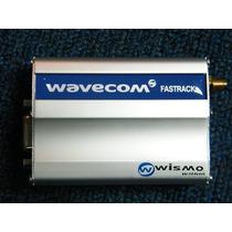 Modem Gsm Cuatribanda Original Wavecom Q24 Rs-232