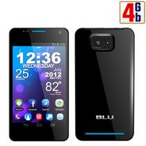 Blu Vivo D930a Dual Sim Gsm Wifi 3g 4gb Telefono Celular