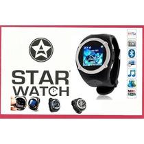 Reloj Celular Starwatch Tactil Mp3 Manos Libres Desbloqueado