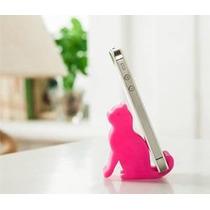 Forma Cómic Mini Cat Teléfono Celular Lindo De Montes Del Co