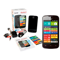 Smartphone Joinet J4 Quad Core Android 4.4 Camara Hd Gps