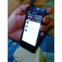 Celular Blu Dash Usado, Funcionando Whats App