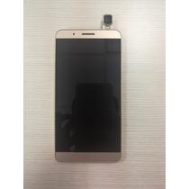 Celular Huawei Honor 7i 32gb Rom 3gb Ram Dorado Desbloqueado