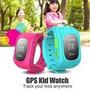 Gps Reloj Localizador Para Niños