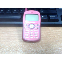 Baby Phone Color Rosa Panasonic Op4