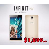 Celular Tmovi Inifnit 2 Android 5.1