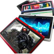 Tablet Pc Android 4 Capacitiva 8gb Fundateclado Envio Gratis