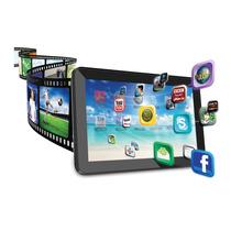 Super Tablet Android 4.1 Doble Camara Nueva Juegos