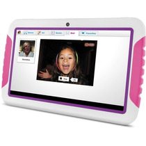 Ematic Fun Tab Xl 9 8gb Multi-touch Screen Tablet P/niños