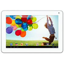 Tablet Android 4 10.2 Pulgadas Capacitiva Mulitouch Hdmi 3d