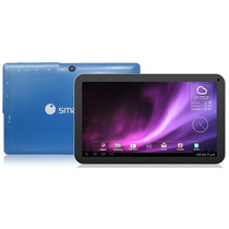 Tablet Sbt7wadb Android 4.1 Jelly Bean