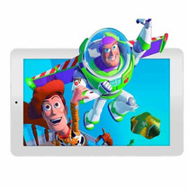 Tablet Android 4.2 Doble Nucleo 3g Wifi 8g Oficce Juegos