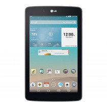 Tablet Android Lg G Pad V410 4g Lte Quad Core 16gb Librerada