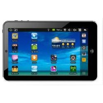 Via 8650 Epad 7 4gb Android 2.2 Wifi 3g Tablet