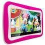 Tablet Pc Kinder Tab 7 Para Niños Android 4.2 Doble Camara