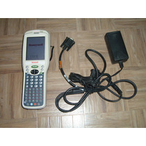 Handheld Honeywell Dolphin 9900 Blanca Con Cargador