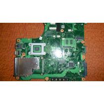 Tarjeta Madre Para: Toshiba Satellite L305-sp6986r Vbf