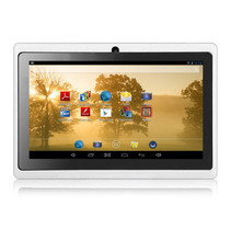 Tablet Pc 7 8gb Doble Camara 1.2ghz Android 4.22