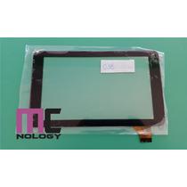 Touch Tablet Aoc Stylos Ghia 7pulgadas Flex Hytpc-51055v3.0